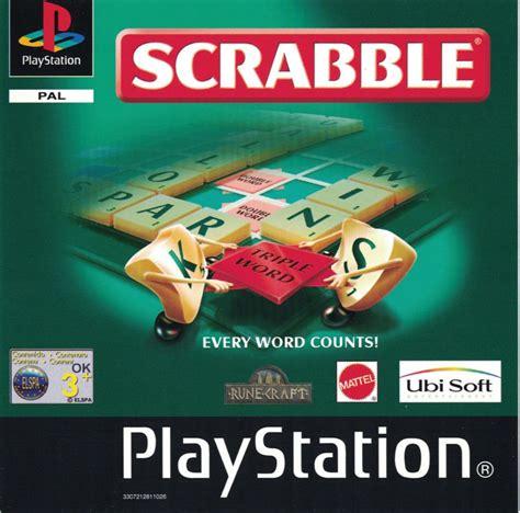 scrabble for imac scrabble ps3 scrabble ps4 playstation scrabble box for