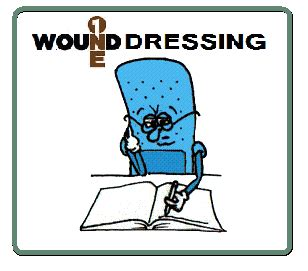 events in wound dressing 2009.igem.org