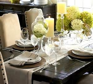 Lunch Table Setting Informal Lunch Table Setting Mesas De