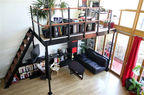 Small Home Kits With Loft Now You Can Add A Micro Loft To Your Home With A Diy Kit