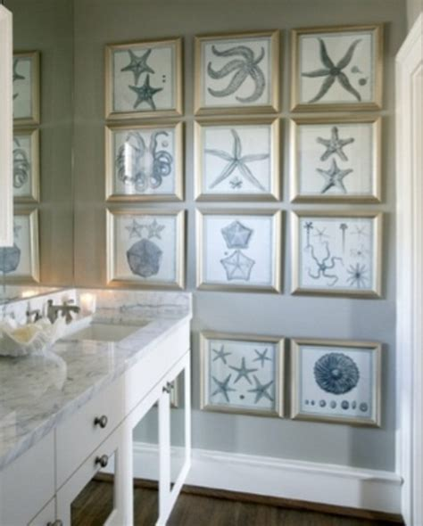 sea decor for bathroom 44 sea inspired bathroom d 233 cor ideas digsdigs