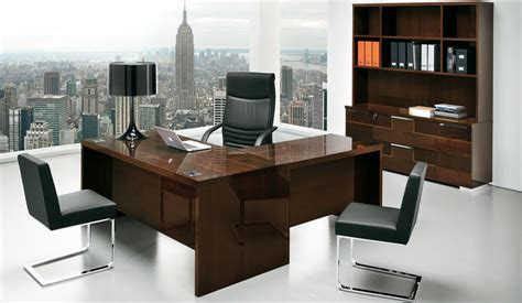 Contessa Home Decor Product Detail Pisa Home Office In Modern Italian Office Furniture