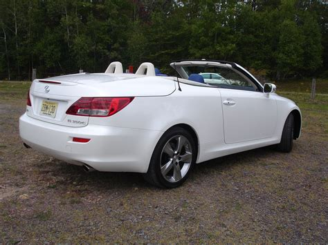 lexus is350 convertible get last automotive article 2015 lincoln mkc makes its