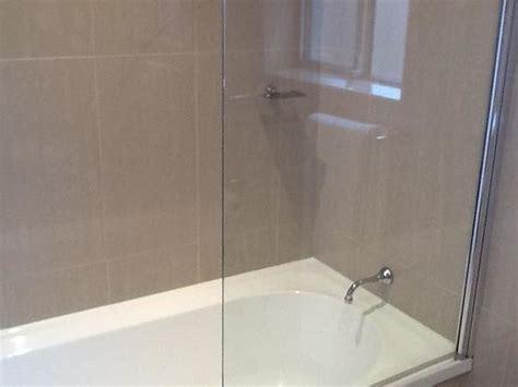 New Shower Bath Combo Bath Shower Combo Picture Of De Russie Suites Orange