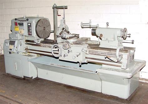 what is a swing bed facility machinery values inc 20 swing 54 centers monarch