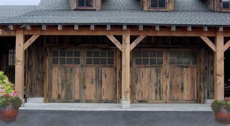 Rustic Garage Doors by Amarr Garage Door Rustic For The Home