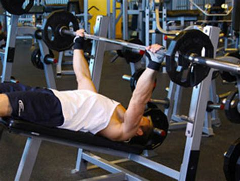 bench press benefits 15 benefits of the incline decline bench incline vs
