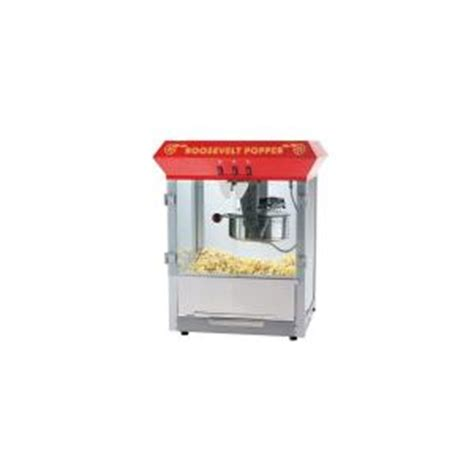 great northern roosevelt tabletop popcorn popper machine