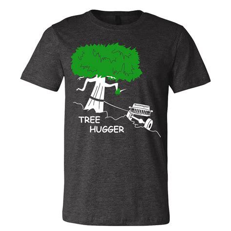 tree jeep tree hugger gray bleepinjeep store