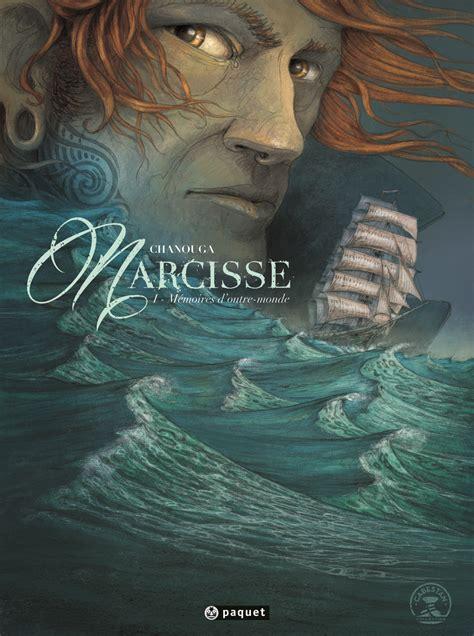 libro oeuvres themes narcisse narcisse t1 m 233 moires d outre monde 0 bd chez paquet de chanouga