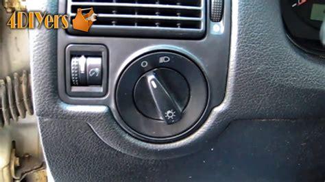 2007 vw beetle brake light bulb jetta light switch wiring diagram