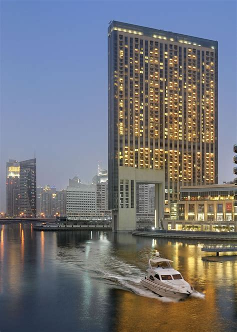 Dubai Address Finder Dubai Marina Hotel Address