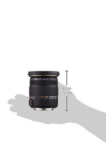 Lensa Sigma 17 50 Mm F28 Ex Hsm sigma obiettivo 17 50 mm f 2 8 ex dc os hsm af attacco