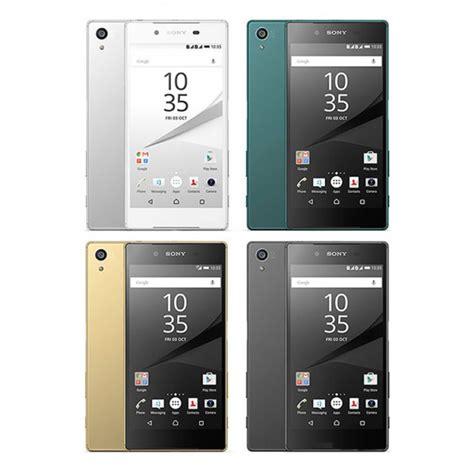 Backdoor Sony Xperia Z5 1 sony xperia z5 e6603 specifications xperia z5 e6653 4g lte smartphone buy sony xperia z5 new