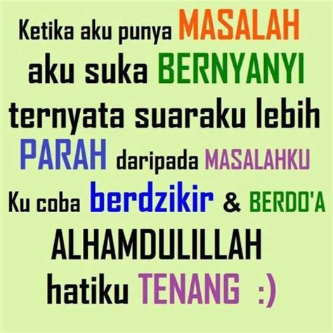 gambar kata motivasi agama islam