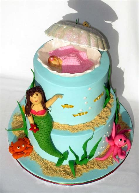The Mermaid Baby Shower Theme by 44 Best Mermaid Shower Images On Baby Shower