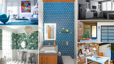 8 interior design trends that promise to be smoking hot in