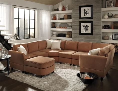 how to place a rug a sectional sofa rug sectional sofa brokeasshome