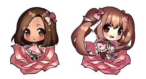 Twitter Giveaways - twitter giveaway prizes pinks by rosuuri on deviantart