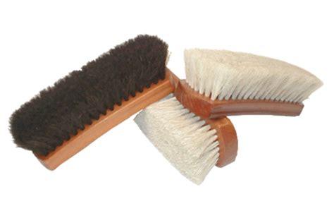 boot and shoe brush medium