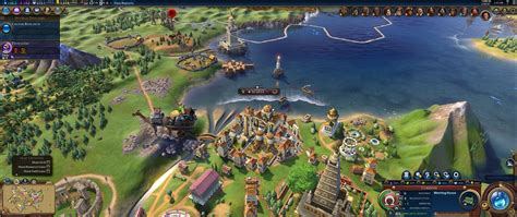 best civilization civilization vi review it s all about the journey
