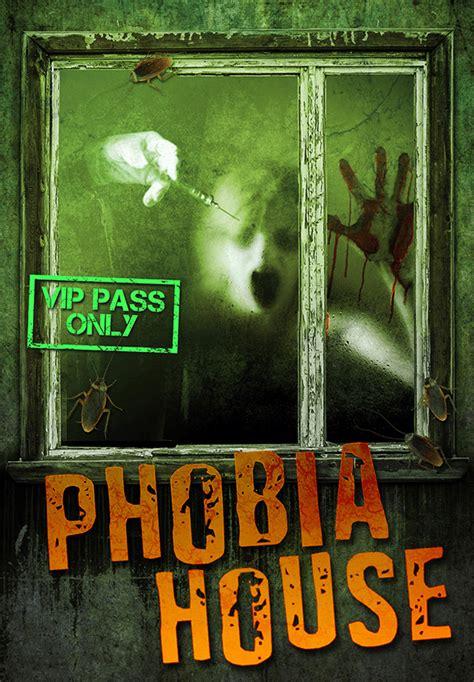 Phobia House Screamtown