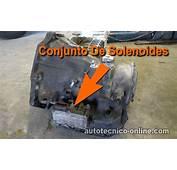 Parte 1  C&243mo Probar C&243digo P0765 Solenoide De Cambio D