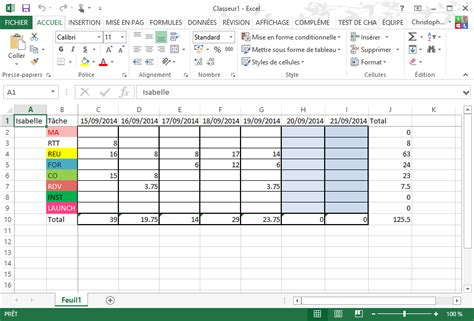 Spreadsheet Calendar Integration by Exemple Planning Excel Calendar Template 2016