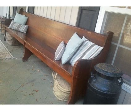 church pew bench for sale antique church pew is a benches stools for sale in