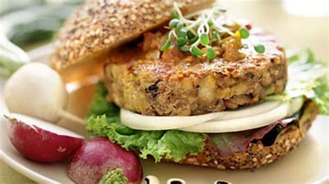 best veggie best veggie burger recipe in the world