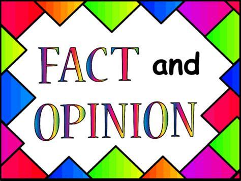 membuat opini dalam bahasa inggris contoh kalimat fakta dan opini bahasa inggris