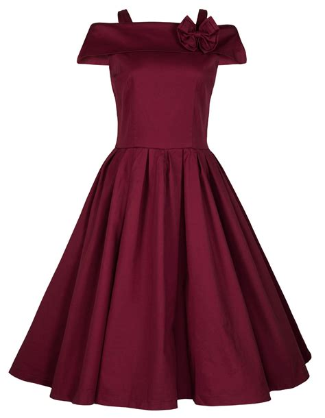 Swing Dresses by Vintage 1950 S Swing Prom Dress Fashion Clicks