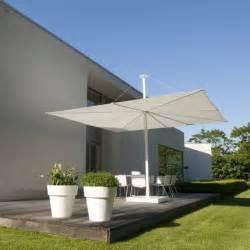 sonnenschirm terrasse sonnenschirm solis jardinchic
