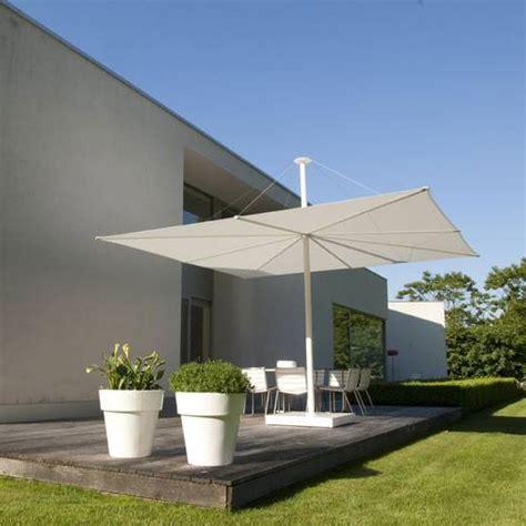 Terrassen Sonnenschirm by Sonnenschirm Solis Jardinchic