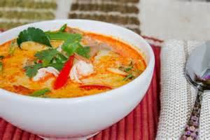 thai curry recipe dishmaps