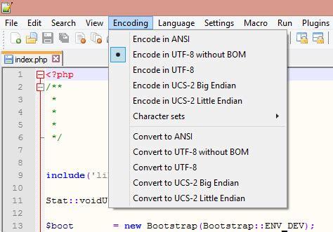 eps format utf8 mastering utf 8 encoding in php