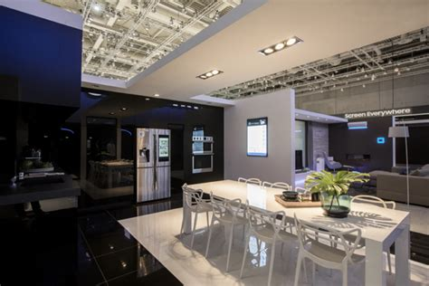 2017 smart home samsung showcases new iot services for smart home at ifa 2017