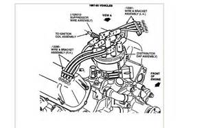 Ford 302 Firing Order Firing Order For A 92 F150 With A 302and What Cyl Is Number 1