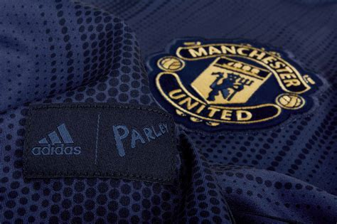 Manchester United 3rd adidas manchester united 3rd jersey 2018 19 soccerpro