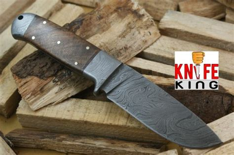 cing knives for sale sale quot knife king custom damascus handmade