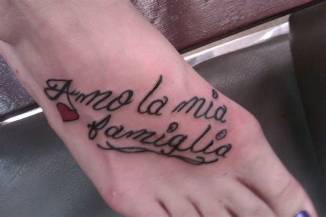 what to put on tattoo corny i to put my own on here lol but amo la