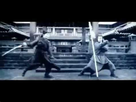 Hs Donnie Yen jet li vs donnie yen fight 2002