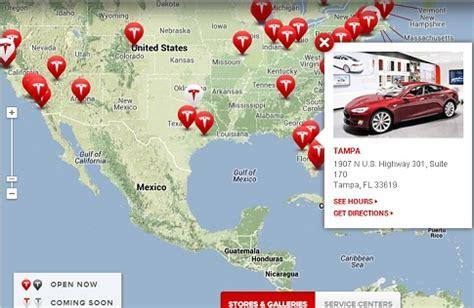 states, dealers, fight tesla business model;tesla plans
