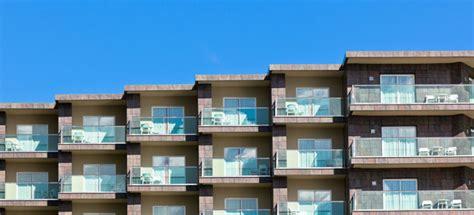 Restoring balcony slabs and railings