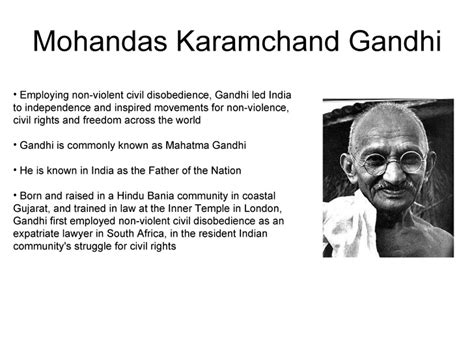 biography of karamchand gandhi gandhi