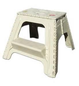 two step e z foldz folding step stool in step stools