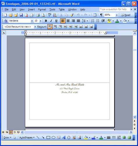 openoffice envelope template elm software printjobs labels envelopes and tent