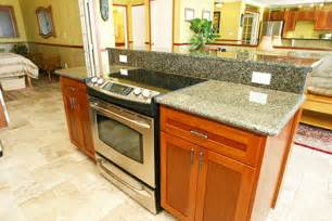 kitchen island with stove top pictures of kuhio shores 308
