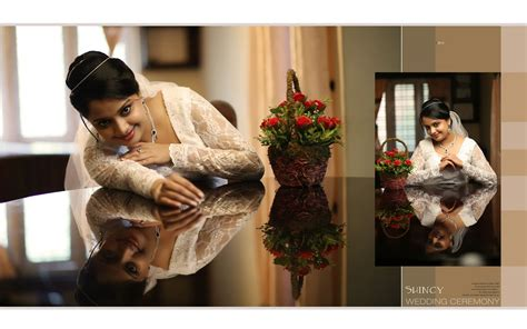 Wedding Album Design For Photographers by Kerala Wedding Photography Wedding Videography In