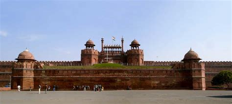 Red Fort Delhi | Red Fort timings, history, images, best time